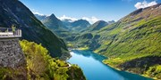 £809pp -- Norwegian Fjords Cruise w/All-Inc Drinks & Spend