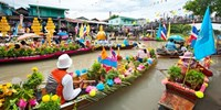 $1099 -- Thailand & China 10-Night Tour from D.C.