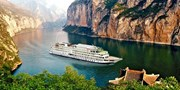 $899 -- China 10-Night Trip incl. Yangtze River Cruise + Air