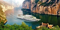 $1099 -- China 10-Night Trip w/Yangtze Cruise, Air from D.C.