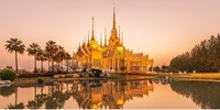 $1899 -- Extensive Thailand Vacation w/Montreal Air