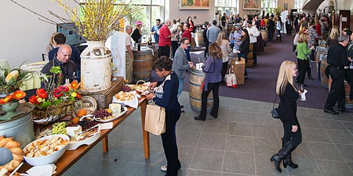 $99 -- CabFest Napa Valley: Grand­ Tasting Pass, Reg. $150