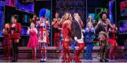 $38 & up -- 'Kinky Boots' Orchestra Seats, up to Half Off
