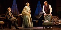 "$43 -- ""Game of Thrones"" Stars in Stage Thriller, Half Off"
