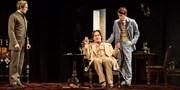 $69 -- 'The Judas Kiss' Starring 'Wondrous' Rupert Everett