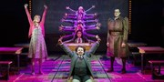 $59 -- 'Matilda The Musical' at Ed Mirvish Theatre, Reg. $90