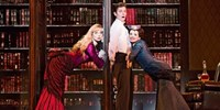 $50 -- Best Musical 'A Gentleman's Guide to Love & Murder'