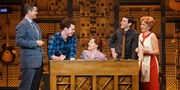 7-Show Mirvish Package incl. Carole King Musical, Save 40%