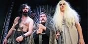 $20 -- New 'Game of Thrones' Parody in Toronto, Half Off