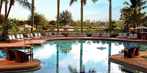 $199-$249 -- 5-Star Naples Ritz w/Beach Access, Save $200