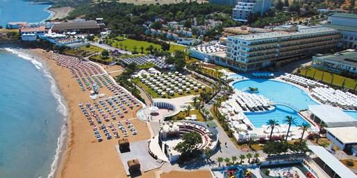 299-399 € -- Zypern: Sonnenwoche im 5*-Hotel mit Flug, -300€