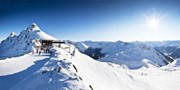 199 € -- Österreich: Wintertage mit Skipass & Leih-Ski, -65%