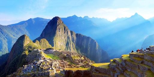 2599 € -- Peru in allen Facetten: 2 Wochen Rundreise, -1900€