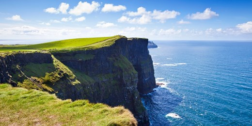 £299pp -- Wild Atlantic Way & Dublin Week w/Tours & Car Hire