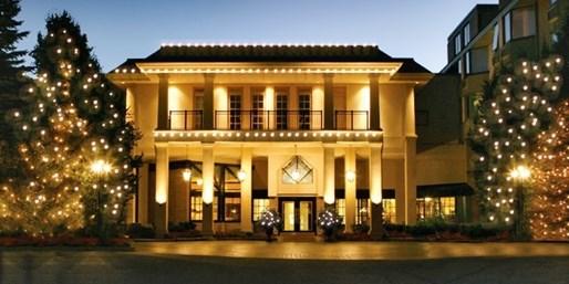$199 -- Hockley Valley Resort w/Lift Tickets, Reg. $350