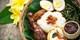 ¥39,800 -- 関空発 好時期バリ島ビーチ前5つ星ヒルトン泊4日間 朝食付