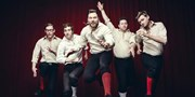 $22 -- The Improvised Shakespeare Company at Denver Center