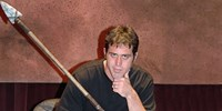 $20 -- All Seats to Hit Comedy 'Defending the Caveman'