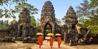 £1589pp -- 5-Star Vietnam & Cambodia Holiday w/Halong Cruise