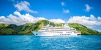 $1995 -- Small-Ship Cruise of Fiji Islands, Reg $3140