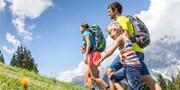 ab 79 € -- Hochkönig: Wandertage All Inclusive & Kids gratis