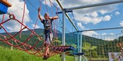 ab 99 € -- Salzburger Land: 3 Sommer-Alpentage All Inclusive