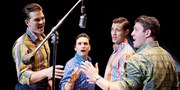 $37.50 -- 'Jersey Boys': Tony-Winning Musical, Reg. $50