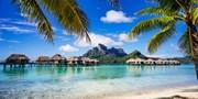 £1899pp -- 26-Nt San Fran-Sydney P&O Cruise w/Stays