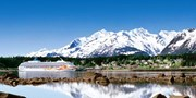 £1499pp -- Alaska: 14-Night All-Inc Cruise, up to £1470 Off