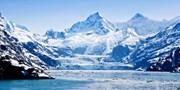 £1599pp -- 10-Night All-Inclusive Alaska Cruise w/Flights