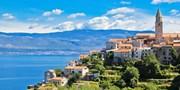 ab 565 € -- Kroatien: 1 Woche Segeln & Wandern an Traumküste
