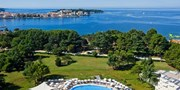 ab 299 € -- Kroatien: 4*-Woche an der Adriaküste mit HP
