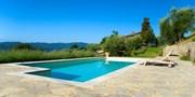 ab 222 € -- Kroatien: Traumhafte Ferienwohnungen mit Pool