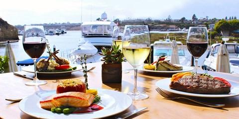 Newport Beach Exclusive Perks: 13 Favorite Restaurants