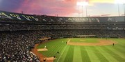 $10 & up -- Oakland A's Summer Games w/Free Parking