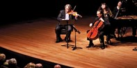 $12 -- Chicago: Harris Theater Winter Shows incl. Beethoven