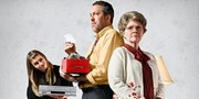 Steppenwolf: Save 50% on Season Opener, 'Visiting Edna'