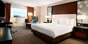 $99 -- Atlanta Airport Hotel w/7 Nights Parking & Wi-Fi