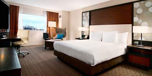 $99 -- Atlanta Airport Hotel w/7 Nights Parking & Wi-Fi
