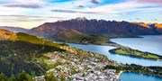 £2535pp -- 21-Night New Zealand Tour w/Flights, Save 10%
