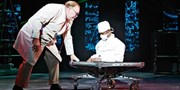 $28 -- Atlanta: Broadway's 'The Illusionists' at Fox Theatre