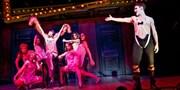 50th Anniversary of 'Cabaret' at Fox Theatre: $50