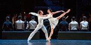Joffrey Ballet: 3-Show Subscription incl. 'Romeo & Juliet'
