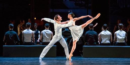 Joffrey Ballet: 3-Show Subscription incl. 'Romeo & Juliet'