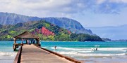 $505* & up -- Flights to Lihue, Kauai, through Summer (R/T)