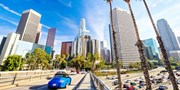 $213 -- Austin to Los Angeles Nonstop (Roundtrip)