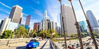 $87 -- Phoenix to Los Angeles Nonstop (Roundtrip)