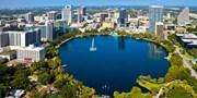 Save 20% -- Flights to Orlando into Nov. (R/T)