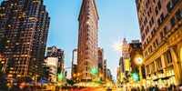 $137 -- Chicago to NYC Nonstop (Roundtrip)