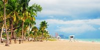 $127-$147 -- D.C. to Fort Lauderdale or Orlando (Roundtrip)